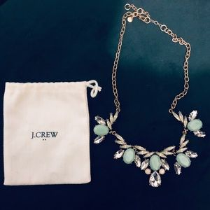 ✨✨STUNNING J Crew necklace!!! ✨